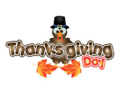 happy thanksgiving day chicago addick