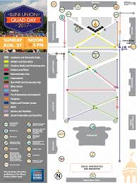Clu Campus Map Quadday Map Png