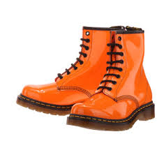 ebay womens boots size 12 dr martens orange 1460 casual boots womens 7 ebay i