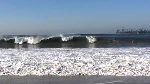 Long Beach California Map Surf In Long Beach Ca Youtube