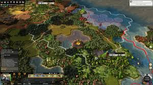Biggest Video Game Maps Steam Community Guide Endless Legend Combat Guide
