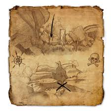 treasure map hew s bane treasure map locations elder scrolls guides