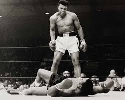 i float like a butterfly sting like a bee muhammad ali dies at