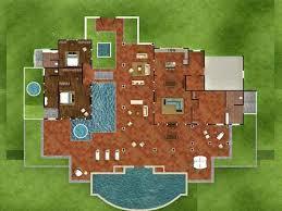 Hacienda Floor Plans Hacienda Floor Plans