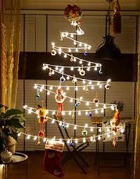 austere decorations herald austerity christmas the chosun ilbo