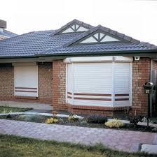 Bay Window Awnings Budget Screens U0026 Awnings Aluminium Awnings