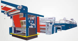 woven fabric textile processing machinery modular design easy
