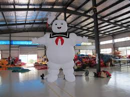 Stay Puft Marshmallow Man Costume Compare Prices On Puft Marshmallow Man Online Shopping Buy Low