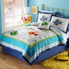 Fish Crib Bedding by Best Picture Of Fish Bedding Sets All Can Download All Guide And