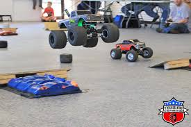 rc monster jam trucks cluster truck 2016 u2013 pro modified trigger king rc u2013 radio