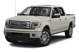 Ford F 150 Truck Bed Dimensions - 2013 ford f 150 platinum 4x4 supercrew cab styleside 5 5 ft box