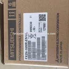 mitsubishi plc fx3u 16mr es a mitsubishi plc fx3u 16mr es a