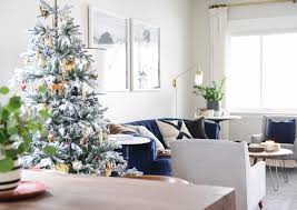 Holiday Home Decor Ideas Our Simple Holiday Home Tour