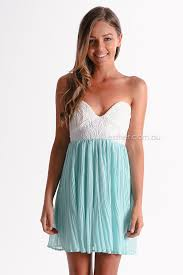 online women s boutique one and only cocktail dress mint esther clothing australia and
