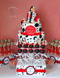 55 disney u0027s 101 dalmations cakes images disney