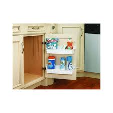 Cabinet Door Organizer by Kitchen Organization The 10 Supplies You Need The Country