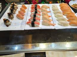 Are You Can Eat Buffet by Tokyo House Is The Most Delicious All You Can Eat Dining