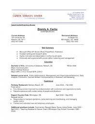 no work experience resume template no work experience resume sle toreto co high school graduate