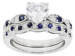 saphire rings sapphire rings shop affordable sapphire rings jtv