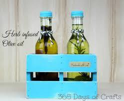 herb infused oils ryobi christmas blog hop