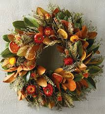 Live Decorated Christmas Wreaths by Trees Wreaths And Centerpieces Home Decor Harry U0026 David