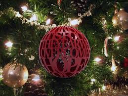 20 holiday ornaments for white house 3d printing industry