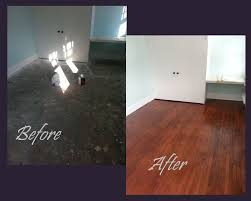 hardwood floor refinishing swartwout solutions