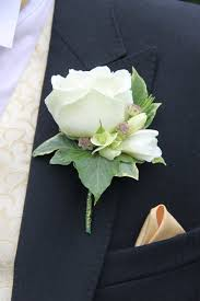 Wedding Boutonniere Wedding Boutonnieres By Contempo