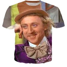 Willy Wonka Tell Me More Meme - willy wonka tell me more meme shirt
