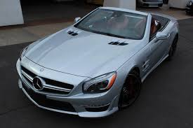 mercedes plaza motors 2013 mercedes sl63 amg tempe arizona plaza motors inc