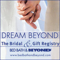 bed and bath wedding registry bed bath beyond wedding guide