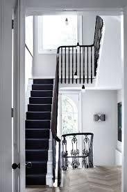Hanging Stairs Design Black Runner Hanging Lights Spiral Staircase Staircase Design