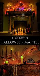 best 25 halloween fireplace ideas on pinterest fall fireplace