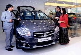 Maruti Suzuki Suzuki Begins 2nd Shift At Gujarat Plant To Cut Waiting Time For