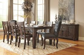 dining room table solid wood solid wood pine rectangular dining room extension table by
