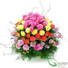 free delivery flowers free delivery flowers to district 5 saigon