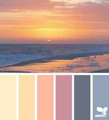 heavenly hues archives design seeds