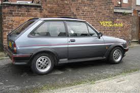 ford fiesta xr2 grey yep i had one xr2i in the same colour
