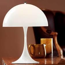 panthella table lamp stardust