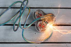 generally a rewire involves the replacement of old wiring a renewal of powerpoints and switches an investigation of the earthing system and an upgrade of