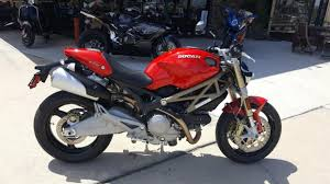 ducati monster motorcycles for sale in costa mesa california