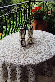 Dining Room Tablecloths by Dining Room Burlap Overlays Burlap Tablecloth Burlap Table Linens