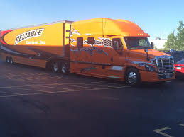 truck car reliable carriers inc u2013 vehicles taken seriously enclosed auto