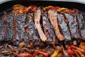 best dutch oven barbecued rib u0027s you u0027ll ever taste