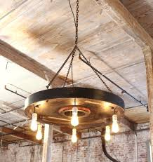 Hanging Bulb Chandelier Ceiling Fan Chandelier Diy Perfect Decoration Dining Room