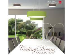 Wohnzimmerlampe Grau Moderne Wand Deckenlampe Rund ø30 Cm Stoffschirm Grau Blendfrei
