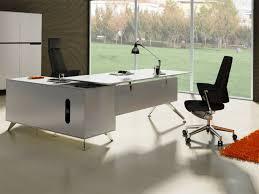 Metal L Shaped Desk Black Metal L Shaped Computer Desk With Tempered Glass Desk