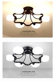bedrooms ceiling light pendant lamp flush mount bedroom lighting