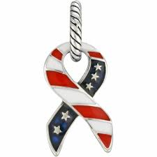 patriotic ribbon abc patriotic ribbon charm charms