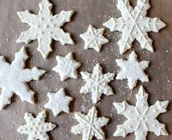 snowflake sugar cookies christmas sugar cookies if you give a a kitchen